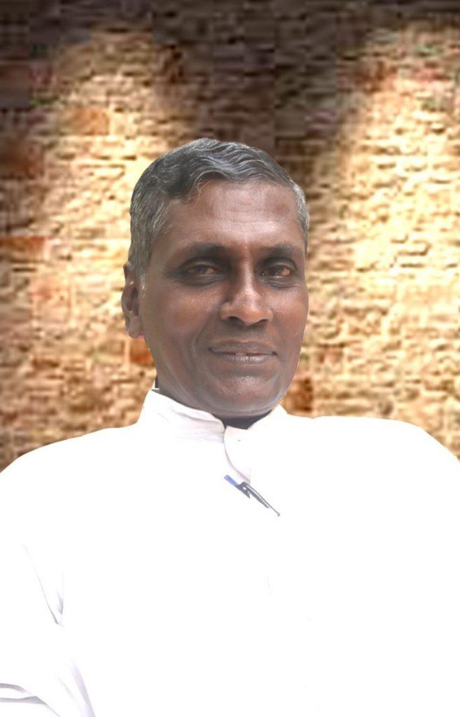 Fr. Lionel