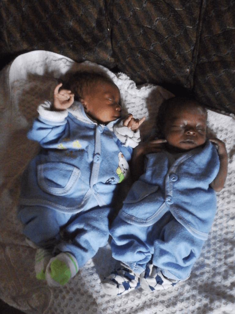 babies who were abandoned at orphanage