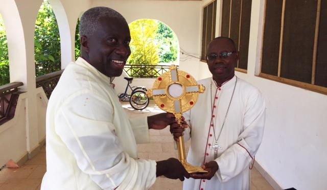 Donate to Catholic Charity Work in Ghana | Catholic World