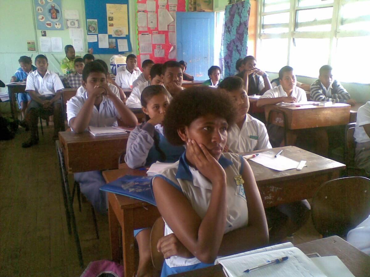 Stella Maris Year 8 School