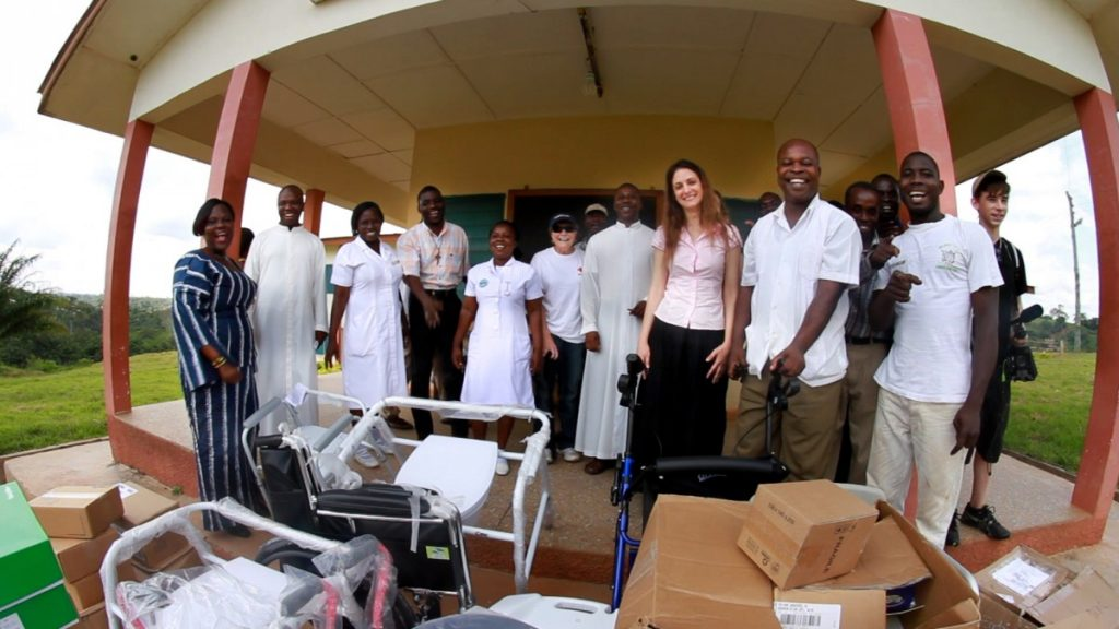 Doctors, Nurses and Techs of Medical Clinic