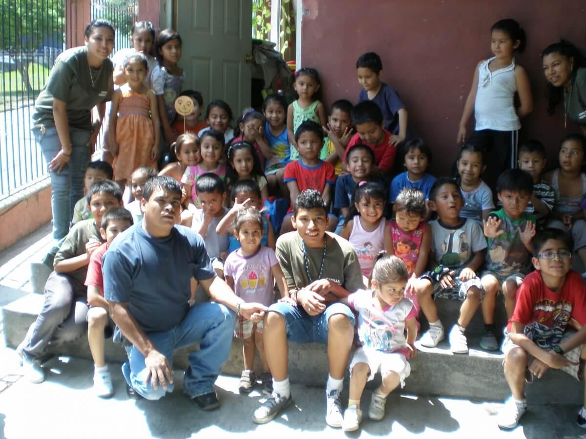 Brave Missionaries