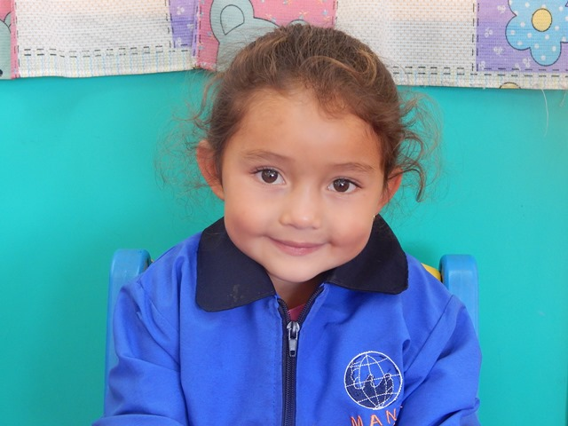help sponsor a student going to mano amiga colombia