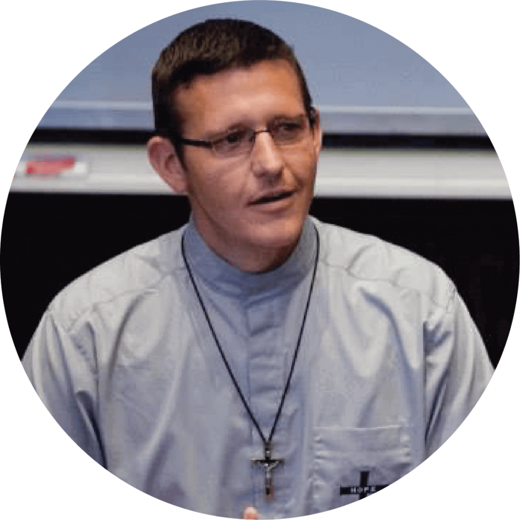 Br. Clinton Reed