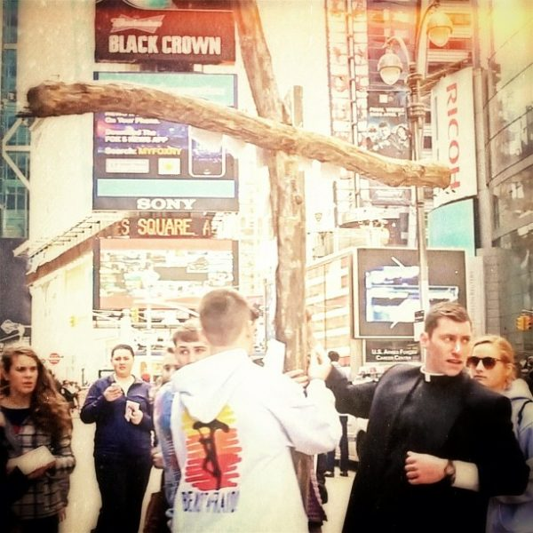 Good Friday in NYC