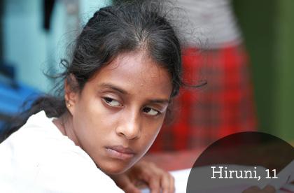 Sri Lanka Hiruni
