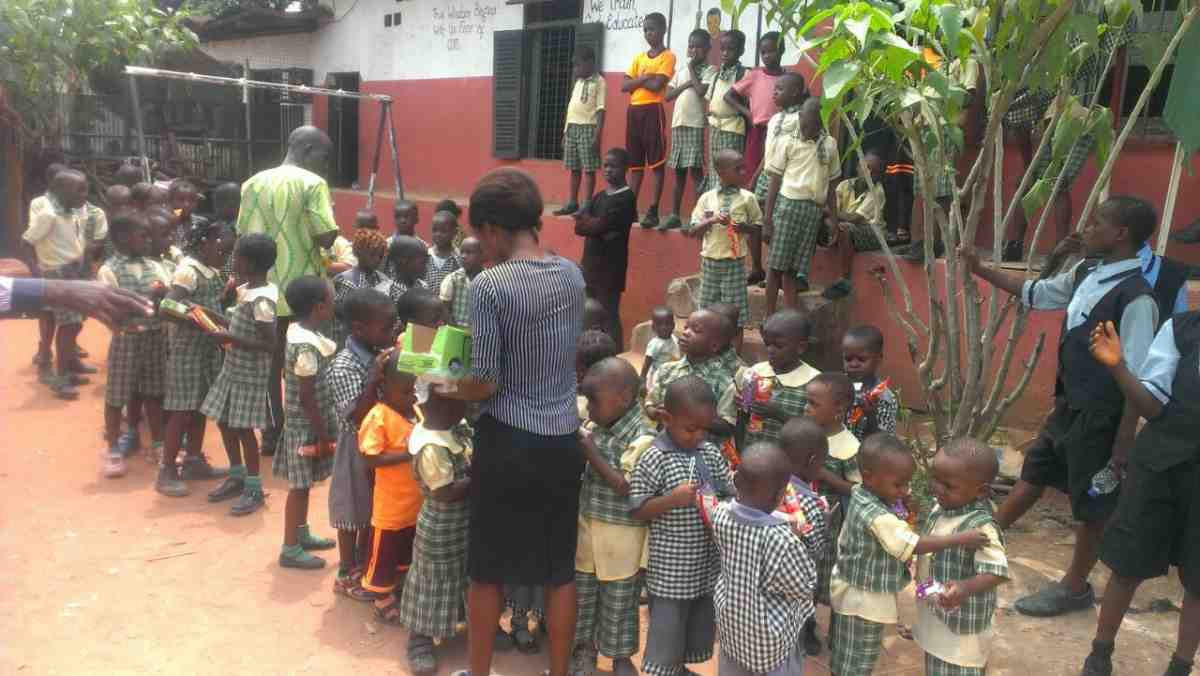 Children's Day 2016 - Nigeria