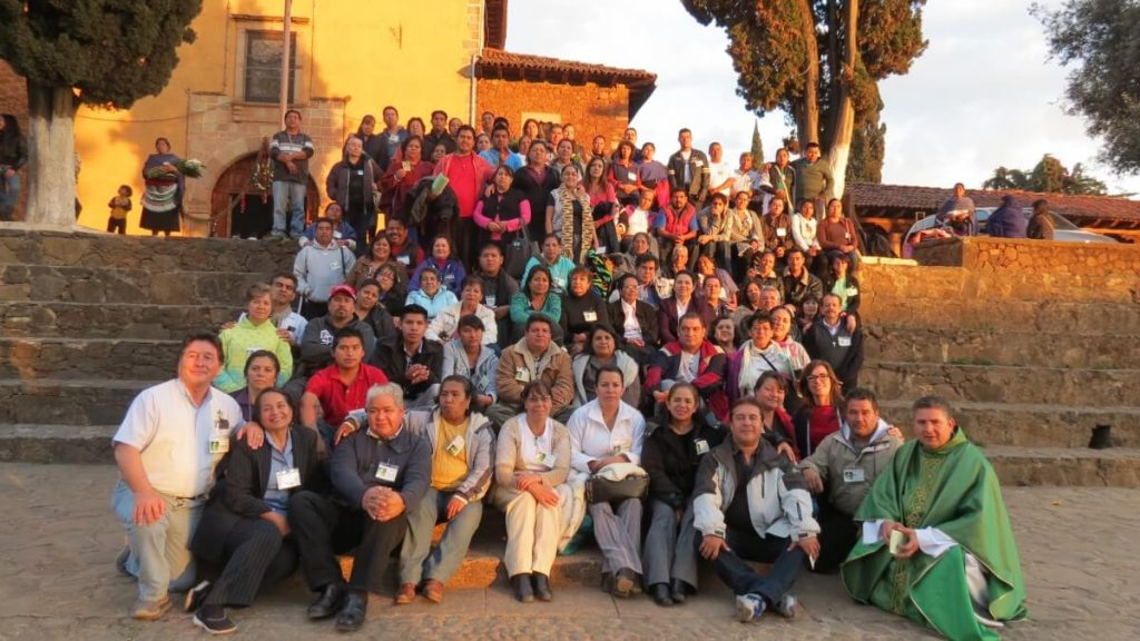 Help Catholic missionaries in Mexico