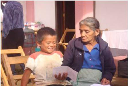Help the sick in Mexico get medical attention