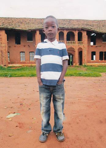 Solotshi Adolphe - Ndekesha Orphan