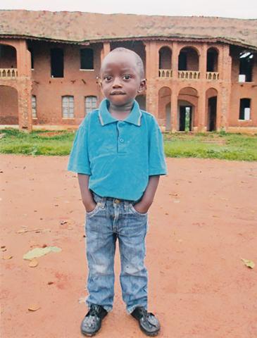 Tshiamala Come -Ndekesha Orphan