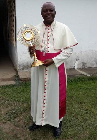 Bishop Joseph Afrifa Agyekum
