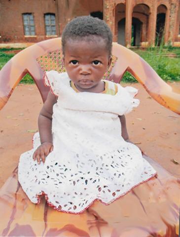Ide Techikame - Ndekesha Orphan