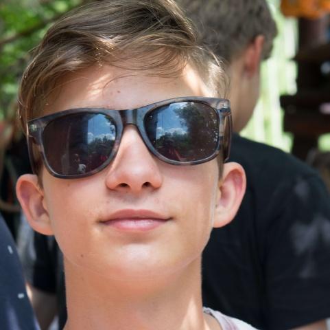 2017 ECYD Boys\' Summer Camp 4