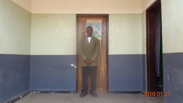 Cornelius Mwenetete, participants from St. Joseph\'s training - Mawlawi