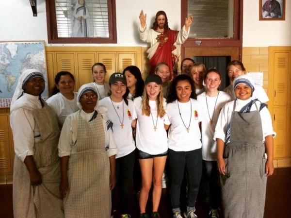 RC Missionaries - United States