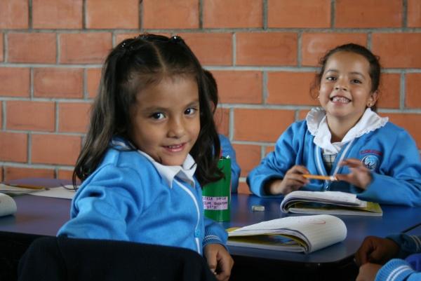 Mano Amiga Morelia Students - Mexico