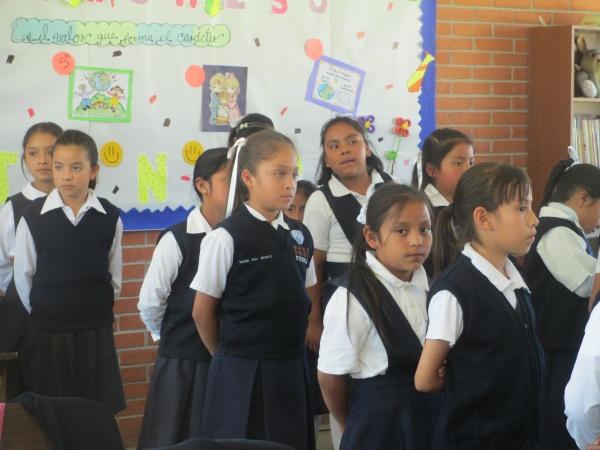 Mano Amiga Puebla