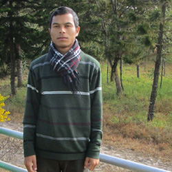 Donbok is in formation as a seminarian for the Diocese of Jowai, Bangladesh. You can support him today!
