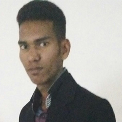 You can help Seminarian Gabriel Fernandes of India