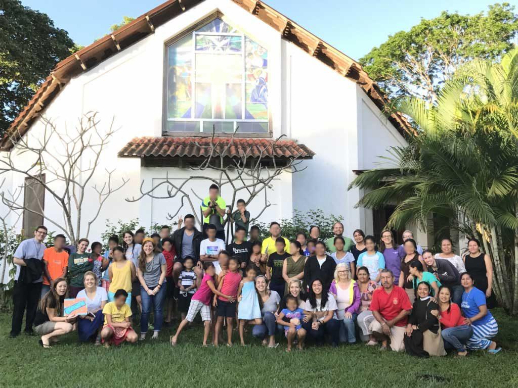 Farm of the Child Family - Honduras