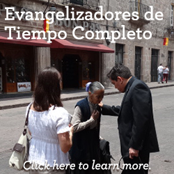 Click here to learn more about Evangelizadores de Tiempo Completo