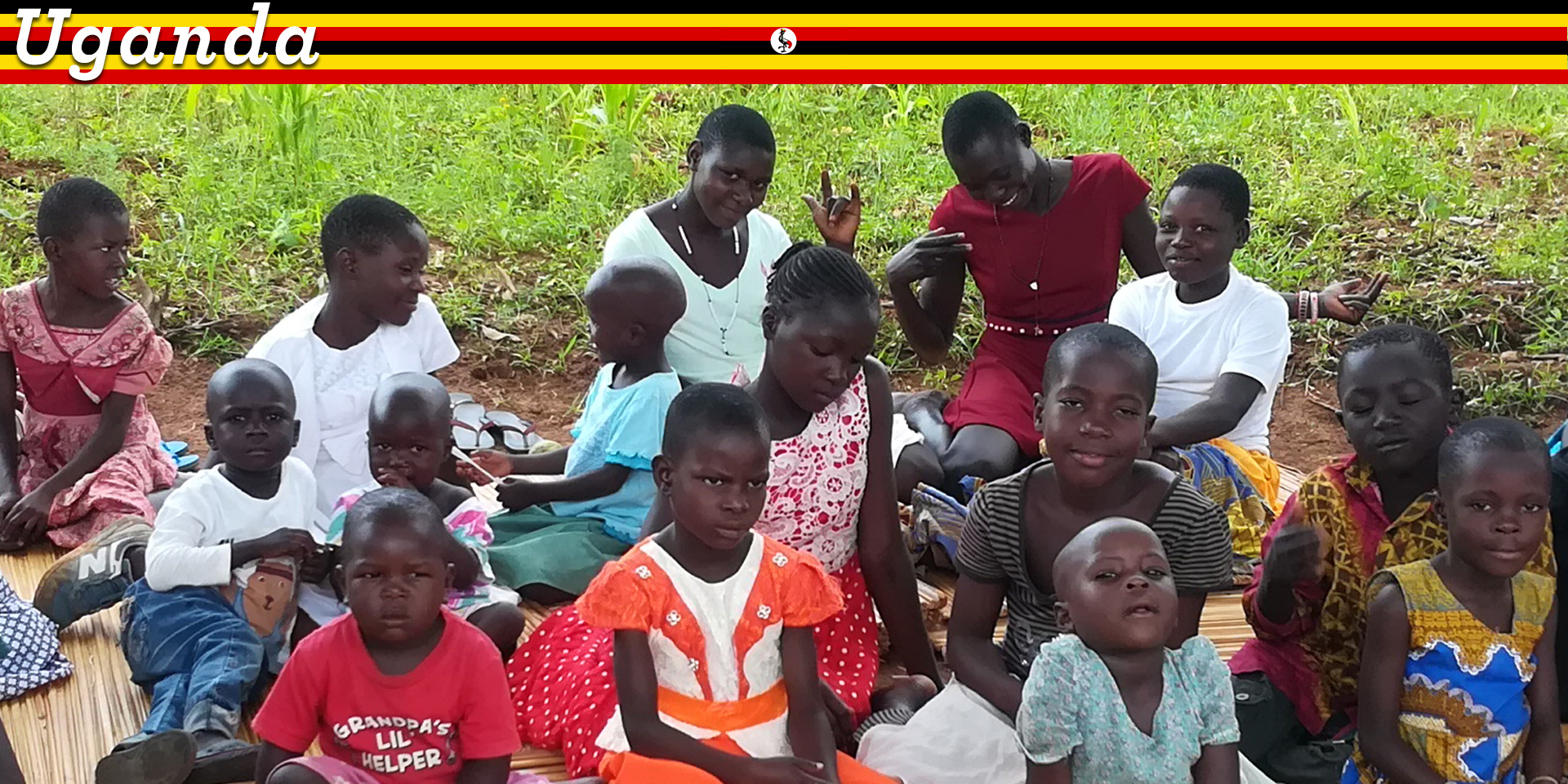 Catholic World Mission in Uganda