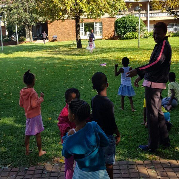 Ghana Meds for HIV Positive Orphans