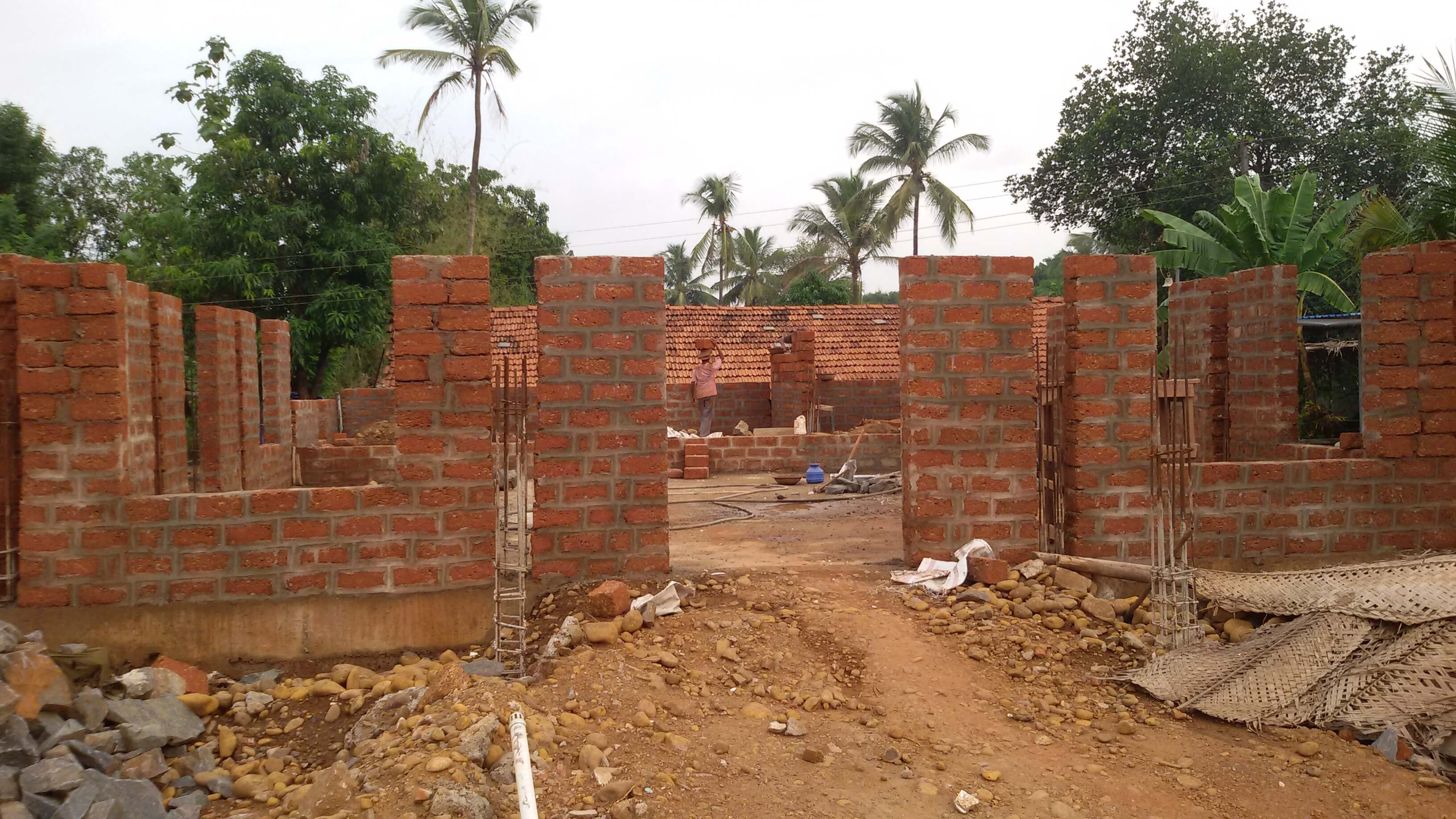Kalambist Construction 19