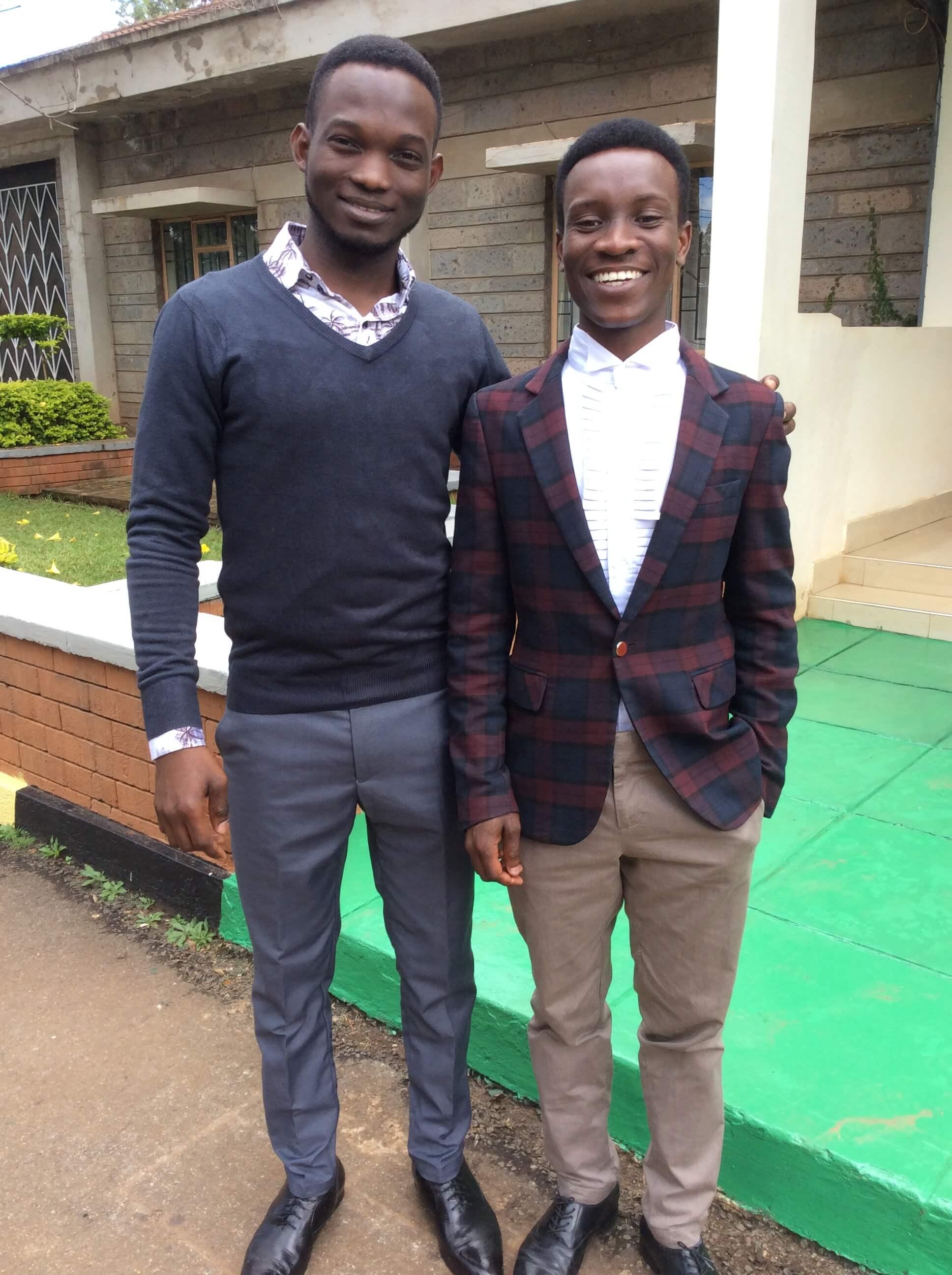 SMA Seminarians