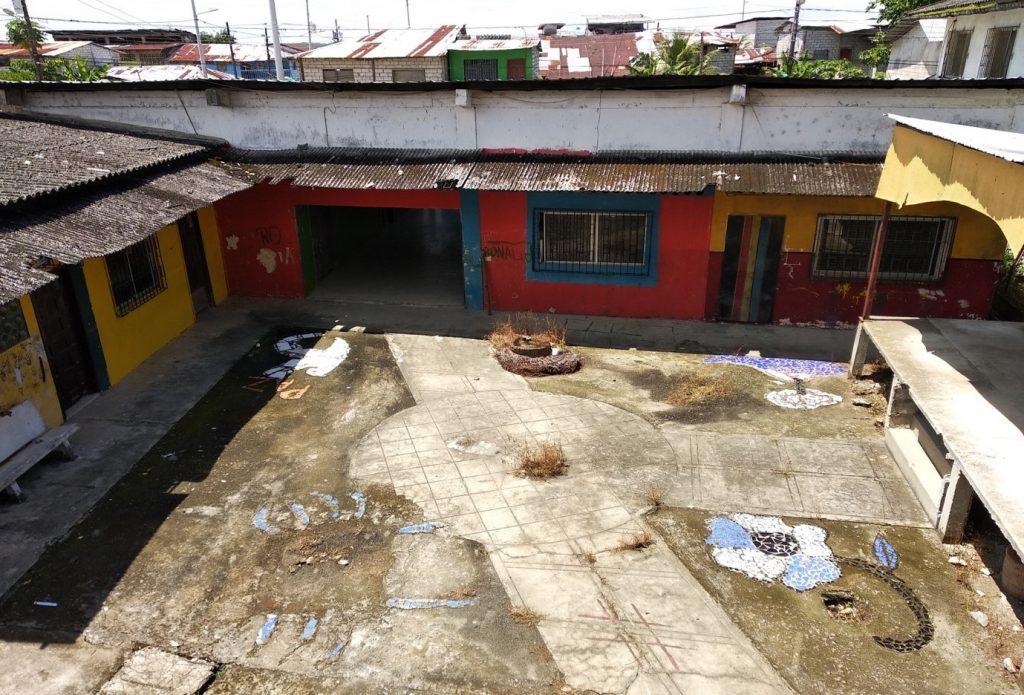 Ecuador Community Center
