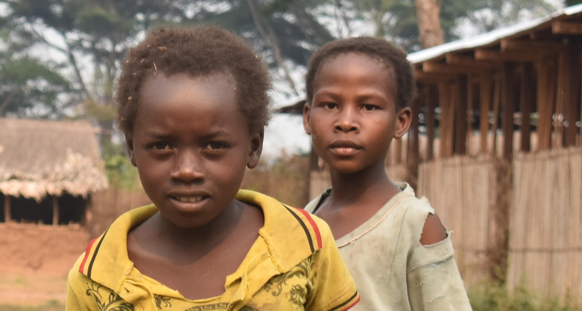 Your gift today will go to help those hardest hit by COVID-19 around the world.