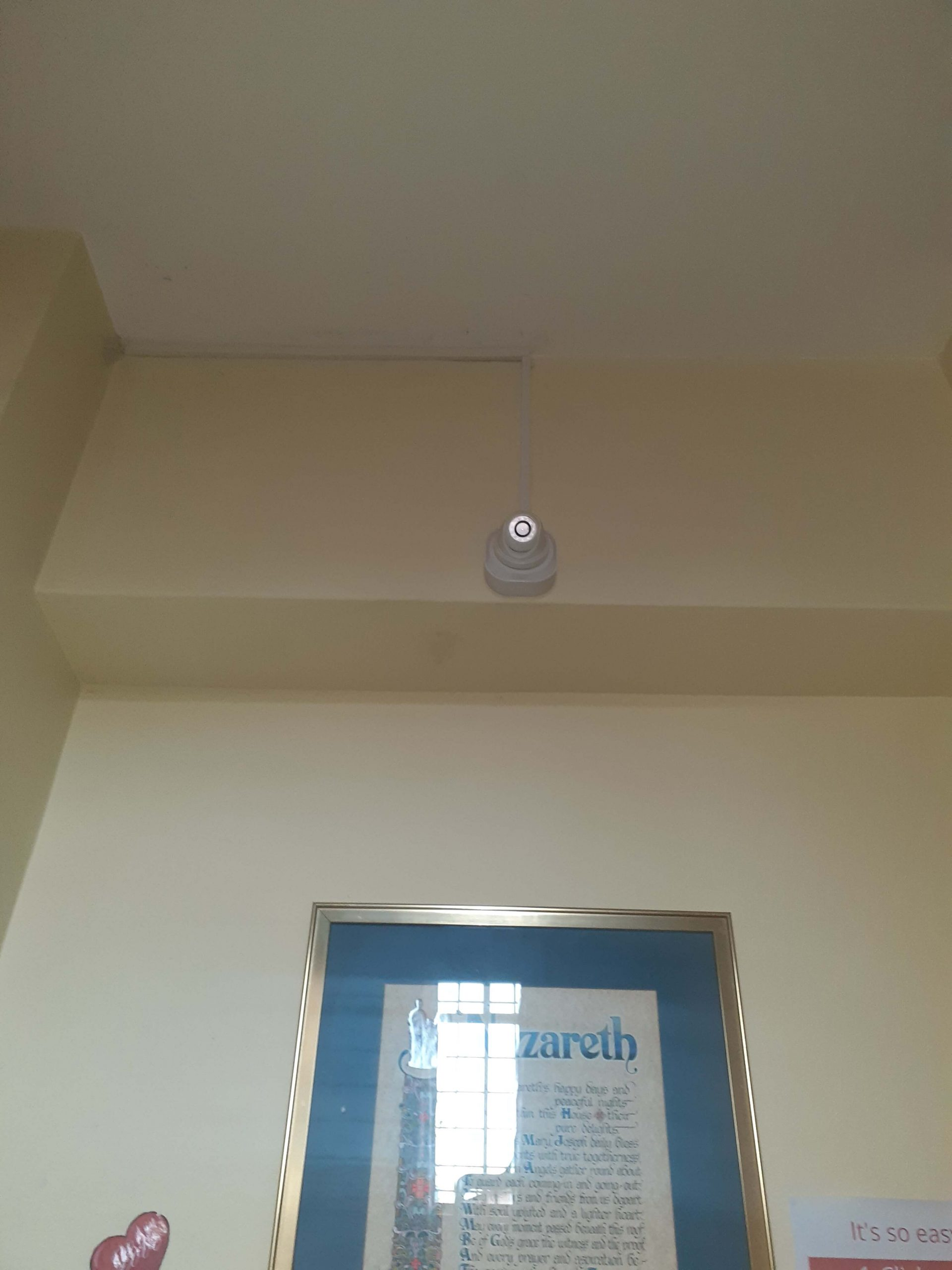 Security cameras installed - South Africa