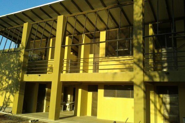 Costa Rica - Vittorino Girardi High School