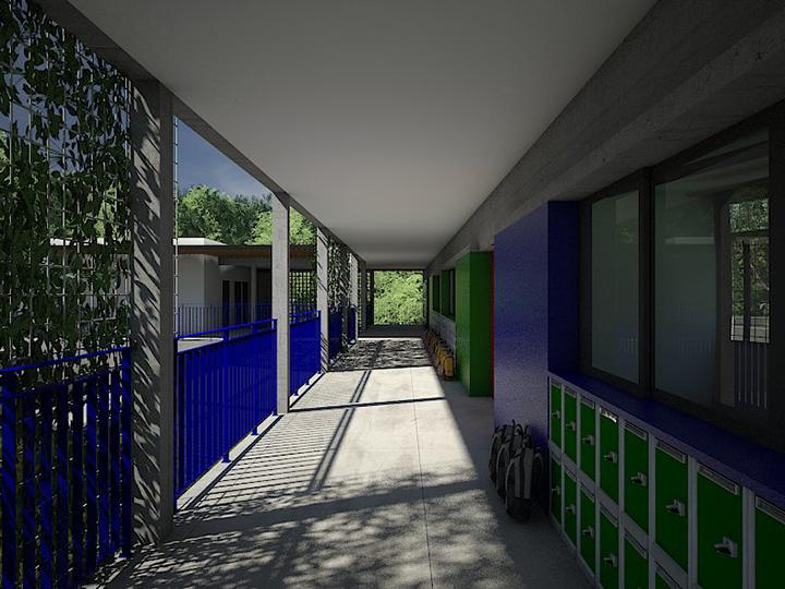 Mano Amiga Brazil_ school new classrooms