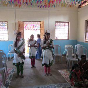 India Chauda Community Center