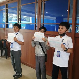MA Philippines_Spelling Bee Champions_Education