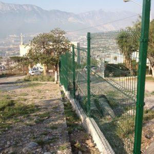 MA_La Cima_Fence repairs_Education