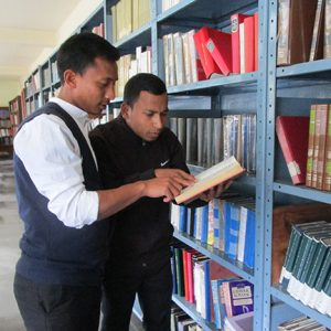 Seminarian Support
