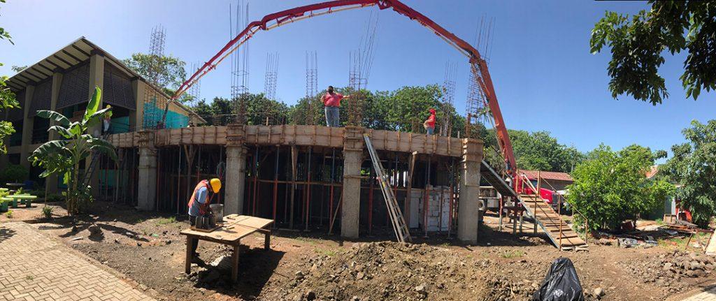 Costa RIca_Vittorino Girardi School expansion