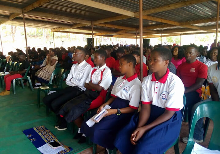 Career Clinics in Malawi