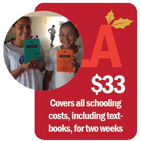 Christmas catalog EDUCATION & BOOKS