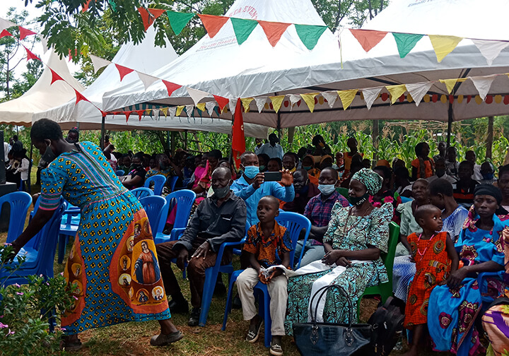 EV_Uganda_St Theresa Church inauguration mass (2)