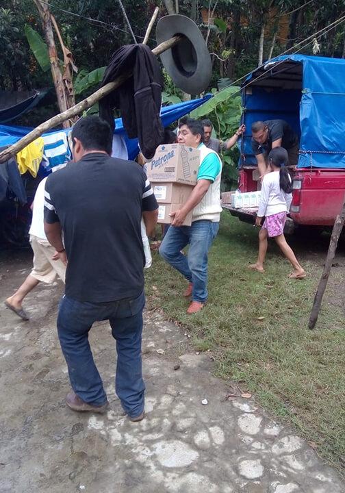 P_201107_ETC_DR_Mex_Chiapas_Tapilula_ flooding_basic pantries Tapilula 5