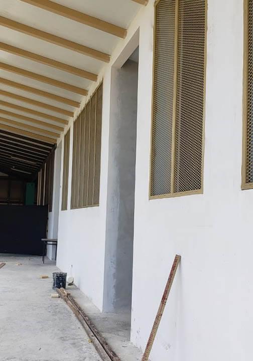 Updates in Colegio Vittorino Girardi Costa Rica