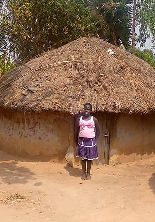 With Keep Girls in Education project, y can empower these vulnerable girls