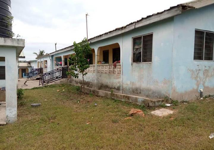 Ghana_Egyam Children's Home