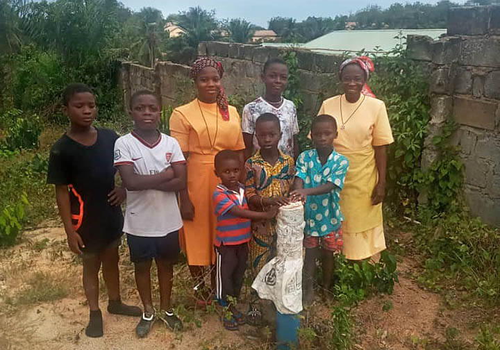 Ghana_Egyam Kids