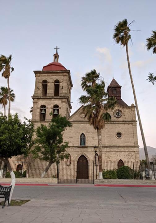 Camino San José México Pilgrimage s1