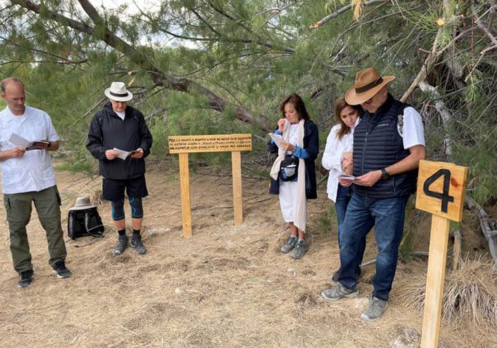 Camino San José México Pilgrimage s4